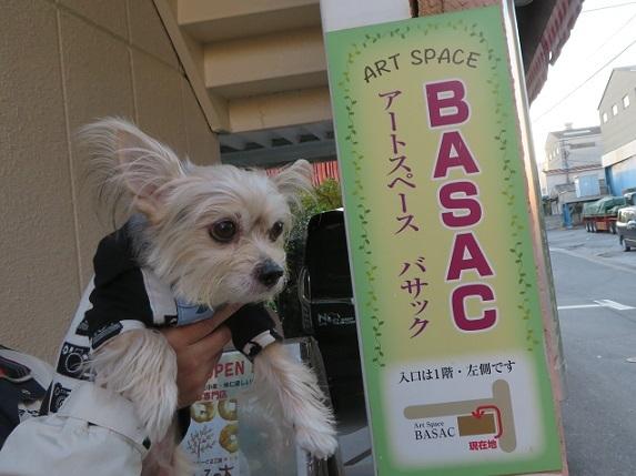 1A01  BACACワンワン展 1104