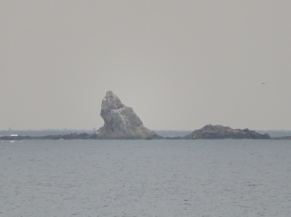 2C07 烏帽子岩 1103