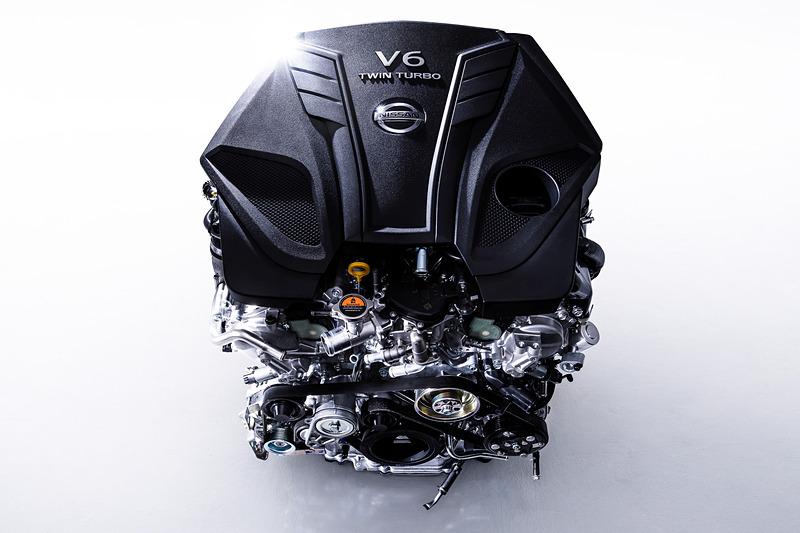 V6 3L