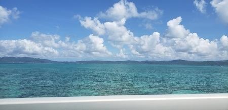 s-沖縄の海