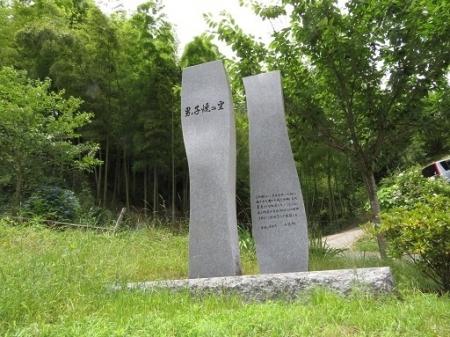 男の子焼・ウマノスズクサ・川下り 2019-06-08 070