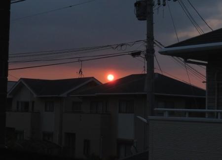 夕陽 2019-07-07 018