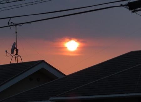 夕陽 2019-07-07 006