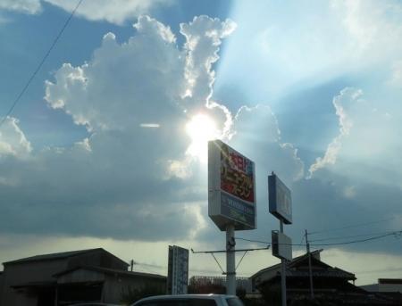 夕陽 2019-08-01 006