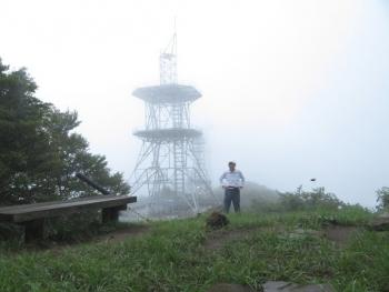 狐 八幡岳 2019-07-30 089
