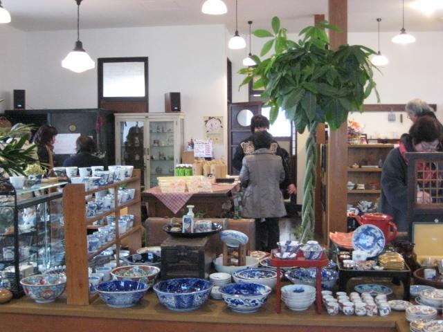 浅井さんのカフェ