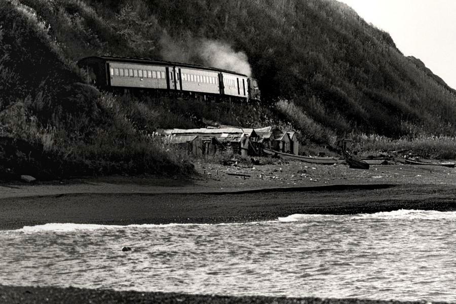 五能線 驫木海岸1 198年11月 日 16bitAdobeRGB原版take1b4