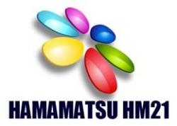 ハママツHM21