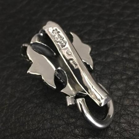 SKKIN,Silver,KeyKeeper,スキン,キーキーパー,シルバー