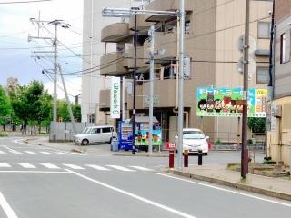 モヒカンらーめん 味壱家  (3)