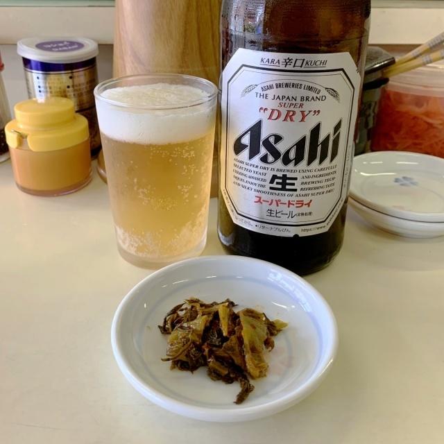 八ちゃんラーメン (8)