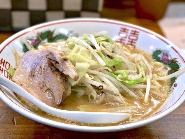 イベント【塩らーめん 千茶屋】 (5)