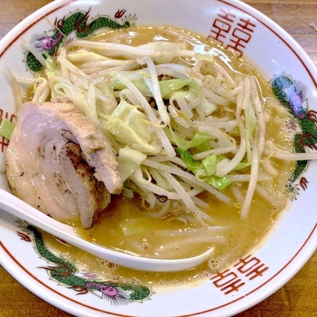 イベント【塩らーめん 千茶屋】 (6)