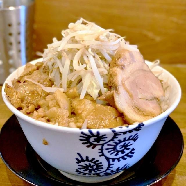 特級中華蕎麦 洋介 (8)