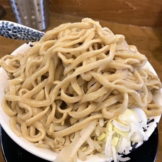特級中華蕎麦 洋介 (15)