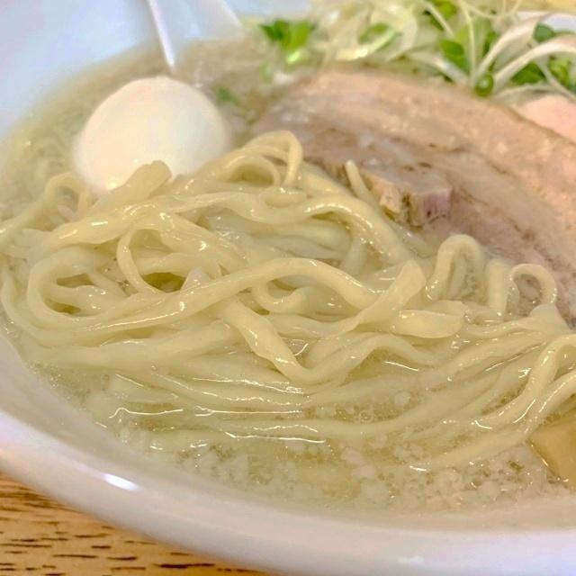麺屋 心羽 (8)