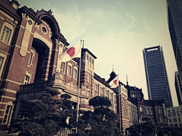 310東京駅周辺