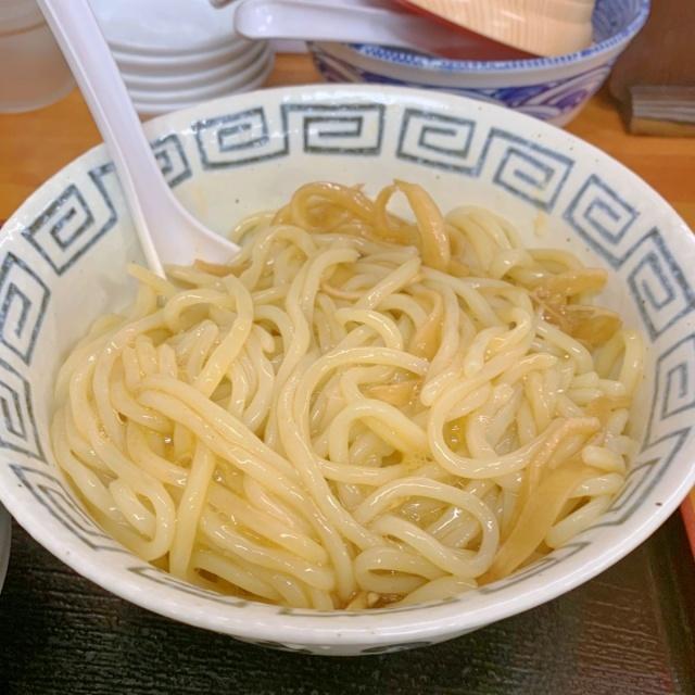中華そば 神志 (19)