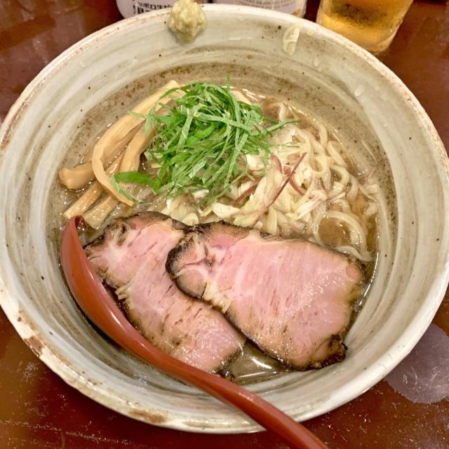 麺屋 照の坊 (6)