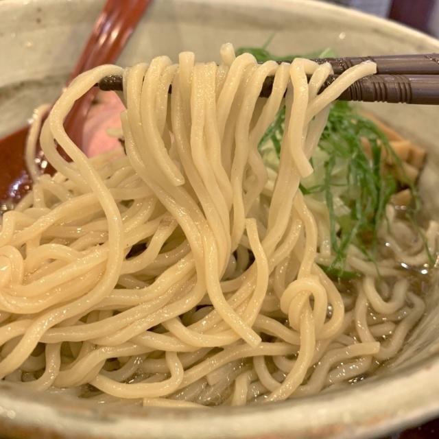 麺屋 照の坊 (17)