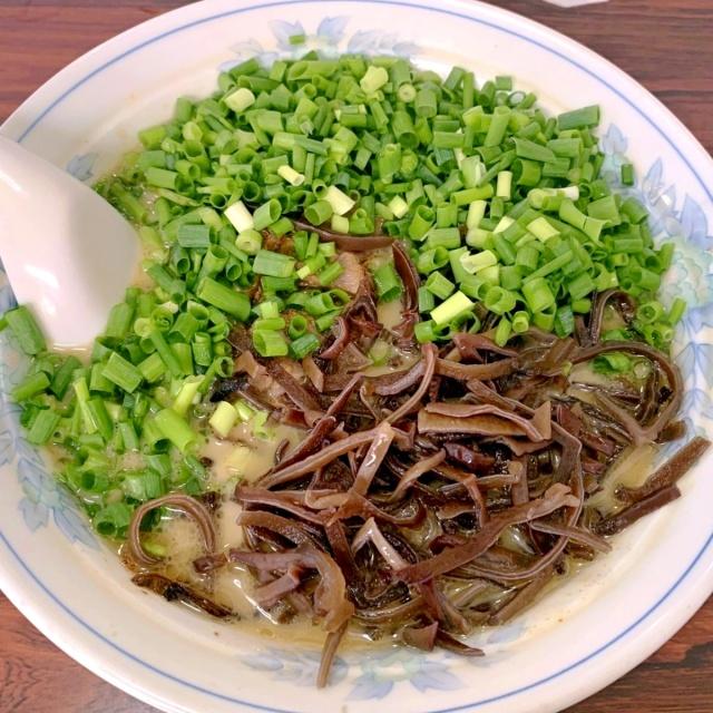 熊本ラーメン みち丸 (3)