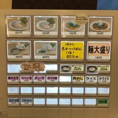 麺屋つるる (3)