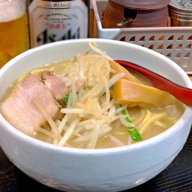 味噌麺処 花道 (9)