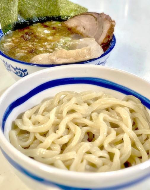 30 136つけ麺 (1)