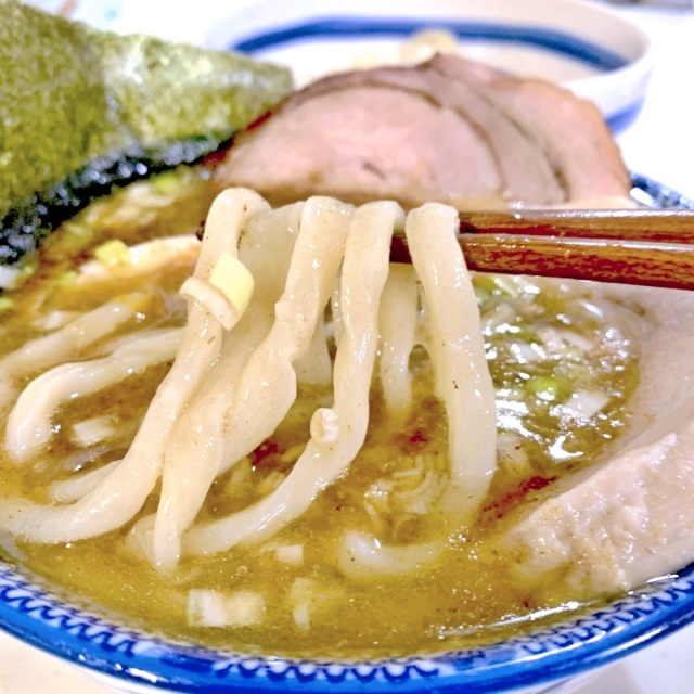 30 136つけ麺 (3)