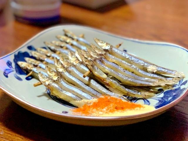100 魚料理 (1)