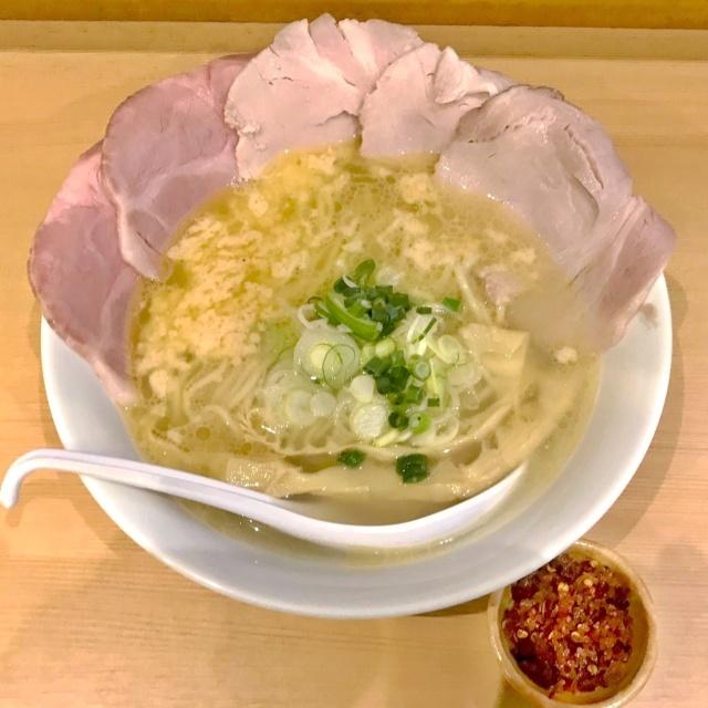 麺堂 稲葉 (7)