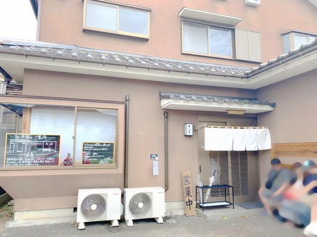 とんかつとカツカレーの店 キセキ食堂 岩槻店 (1)