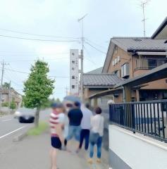とんかつとカツカレーの店 キセキ食堂 岩槻店 (2)