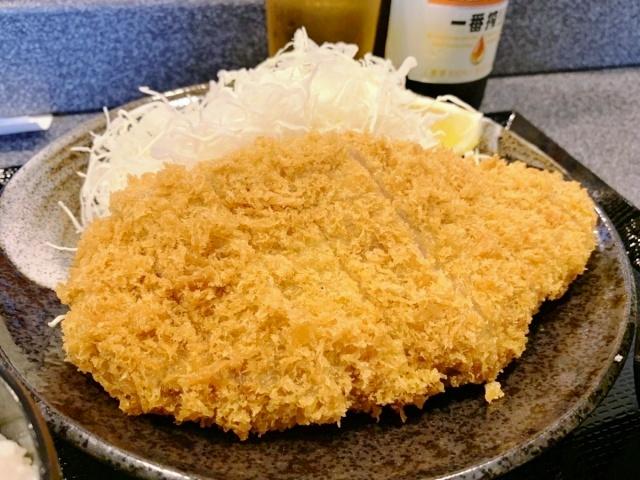 とんかつとカツカレーの店 キセキ食堂 岩槻店 (16)