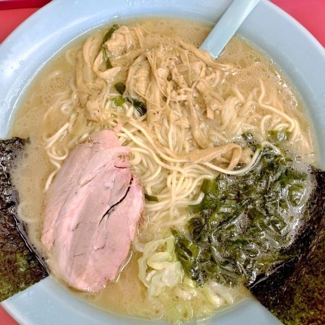 ラーメンショップ幸手 金田亭 (8)