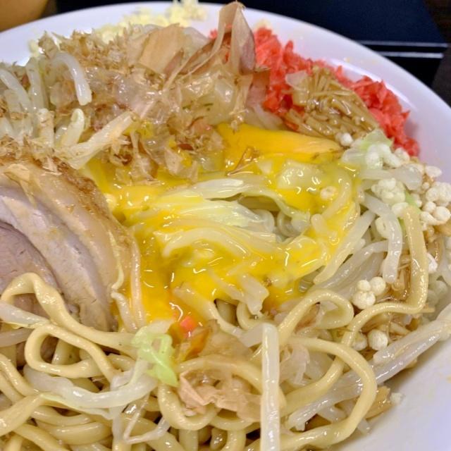 ラーメン二郎 川越店 (10)