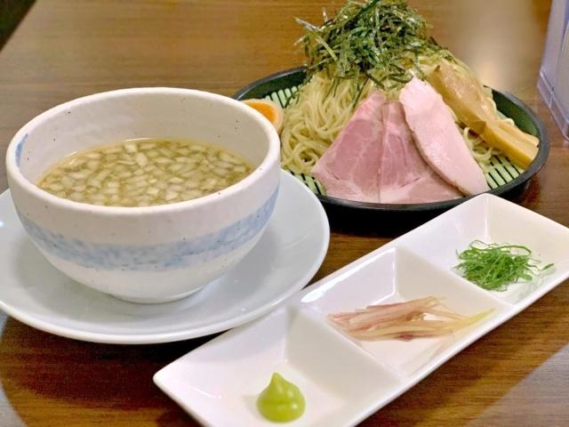 麺屋 むじゃき (5)
