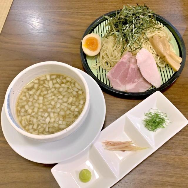 麺屋 むじゃき (7)