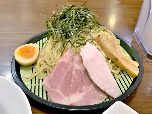 麺屋 むじゃき (8)
