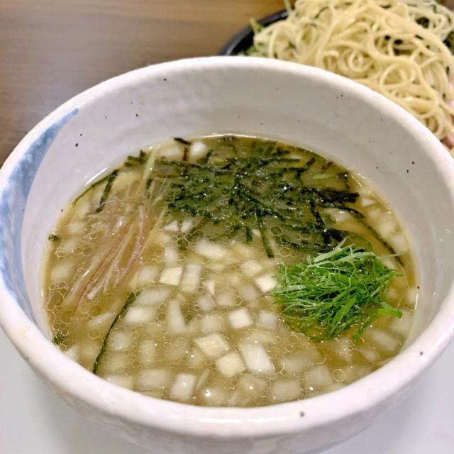 麺屋 むじゃき (14)