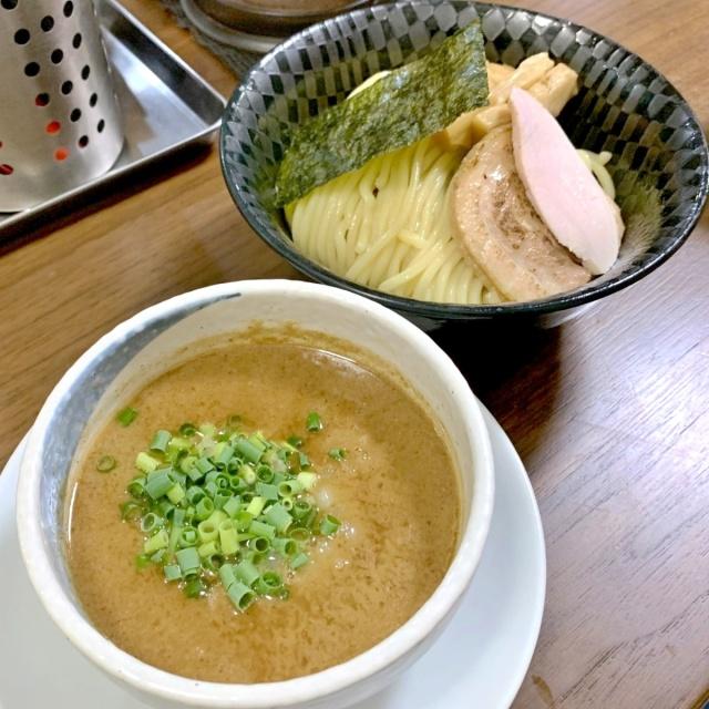 麺屋 むじゃき (17)