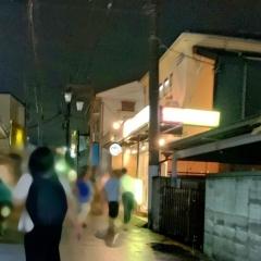 自家製手もみ麺 鈴ノ木 (1)