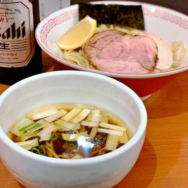 自家製手もみ麺 鈴ノ木 (7)