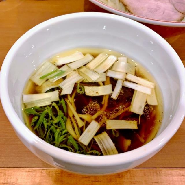 自家製手もみ麺 鈴ノ木 (8)