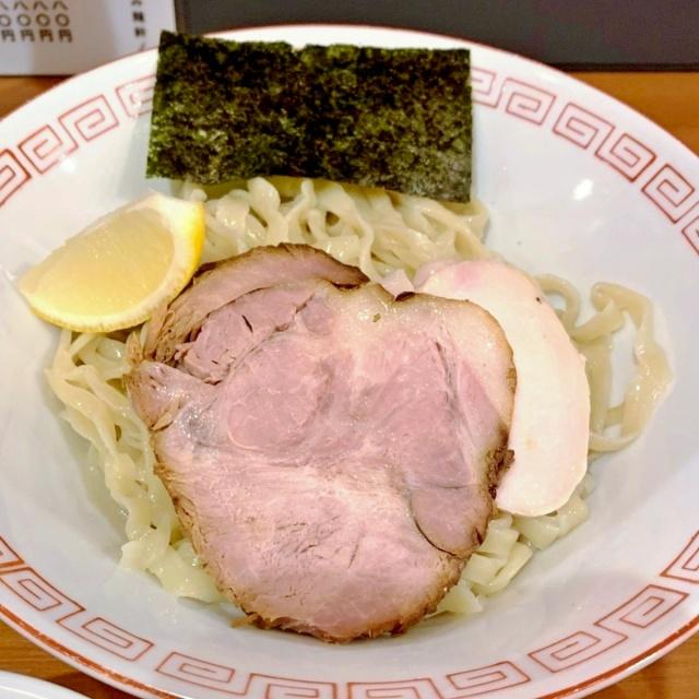 自家製手もみ麺 鈴ノ木 (9)