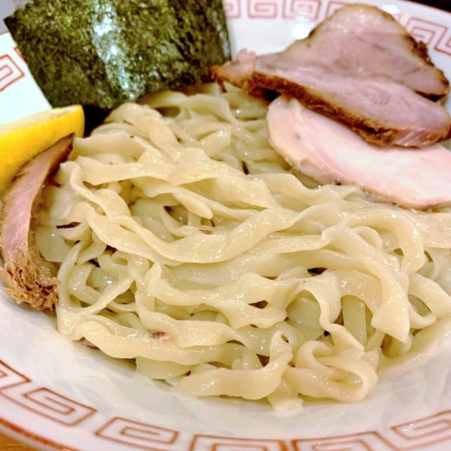 自家製手もみ麺 鈴ノ木 (10)