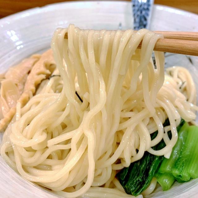 中華そば きなり (8)