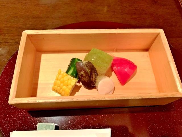 季節料理 磯野 (6)