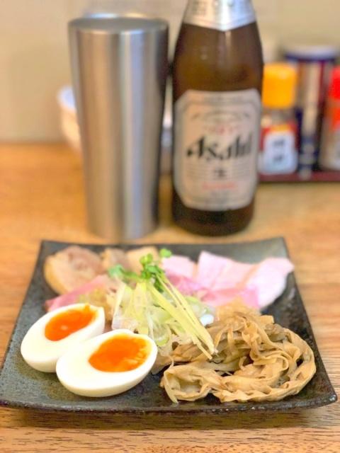 麺屋 心羽 (4)