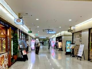 どストライク軒 総本店 (1)